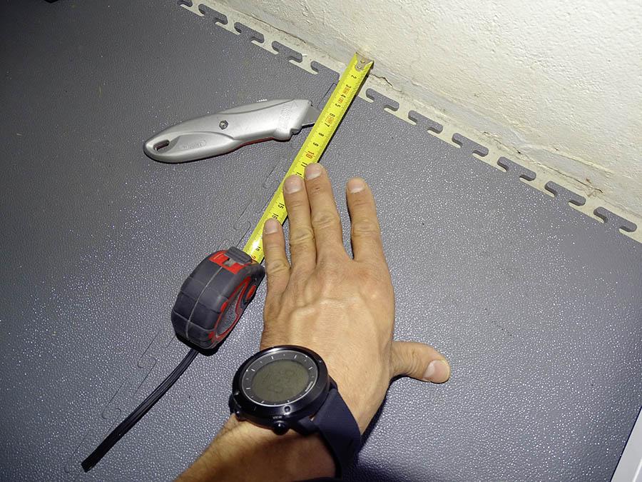 Fabulous PVC Boden verlegen einfach erklärt - floorwork.eu WG52