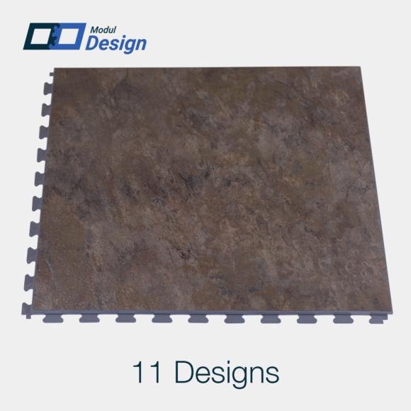 Floorwork Modul Design Stonr