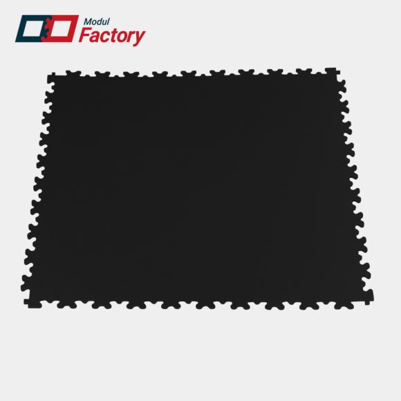 Floorwork x recycelt modul factory